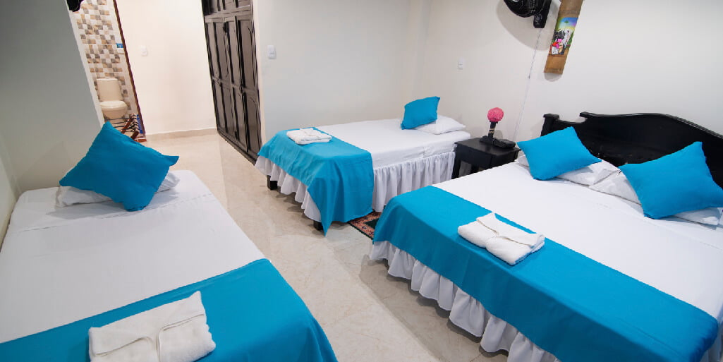 ON VACATION - HOTEL- EJE CAFETERO - HOTEL TUCANES-06